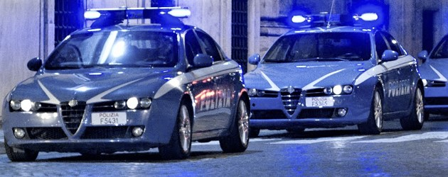Genova cronaca breve. Furti sulle auto e in negozio, lesioni, resistenza e violenze