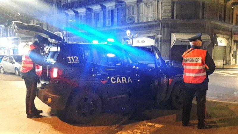 carabinieri bordighera, cronaca, vallebona tentato omicidio