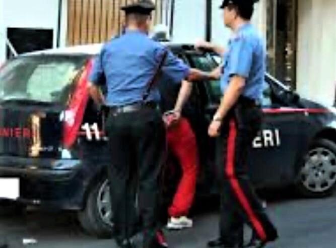 carabinieri arcola, carabinieri sarzana, cronaca
