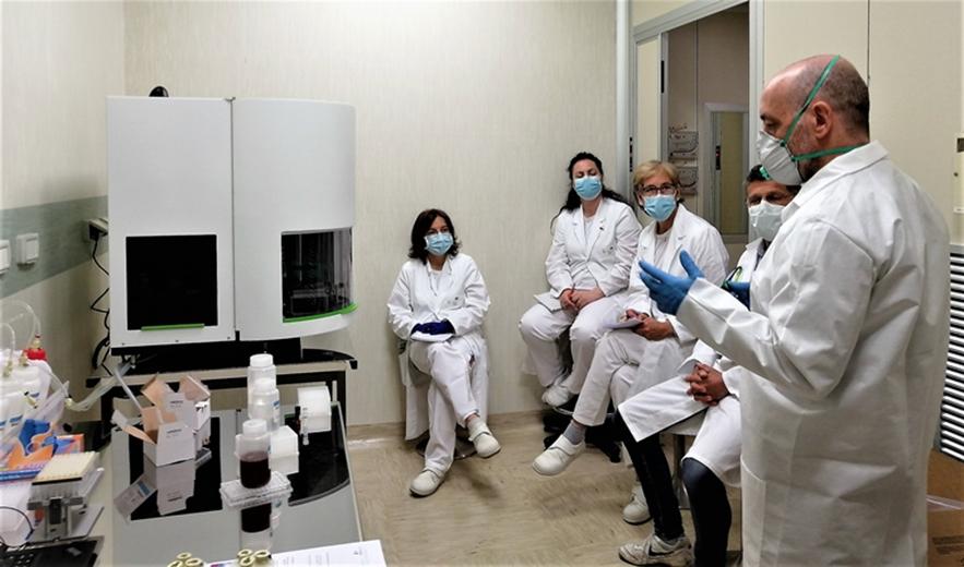 Coronavirus Liguria oggi, 28 casi positivi nuovi con 1537 tamponi effettuati