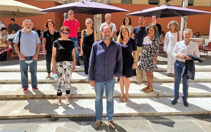 Liguria elezioni. Linea Condivisa presenta i suoi candidati per le elezioni regionali: 16 donne e 14 uomini