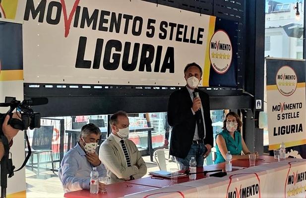 5 Stelle Liguria alle assemblee provinciali, ieri Savona e Imperia, oggi Genova e La Spezia