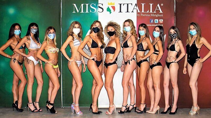 miss italia, casting vinovo, irene chiodo, acqui terme, spettacolo
