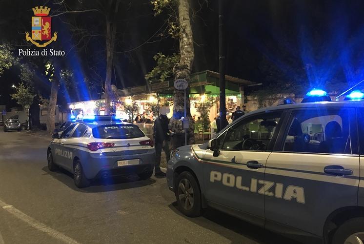 Genova cronaca. Fine settimana di controlli, fra denunce e arresti