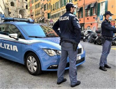 Genova cronaca breve. Droga, evasione, armi