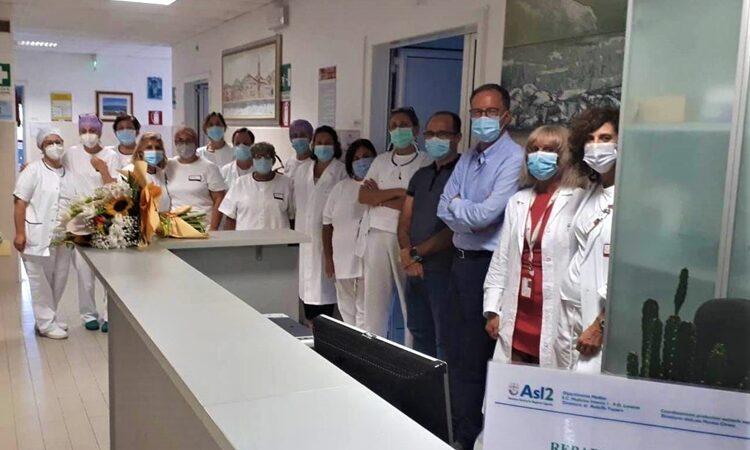 ospedale cairo montenotte, reparto comunità, attualità