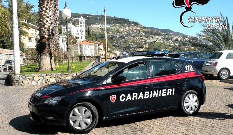 carabinieri imperia, cronaca, ndrangheta Italia Francia, Ten. Col. Pier Enrico Burri