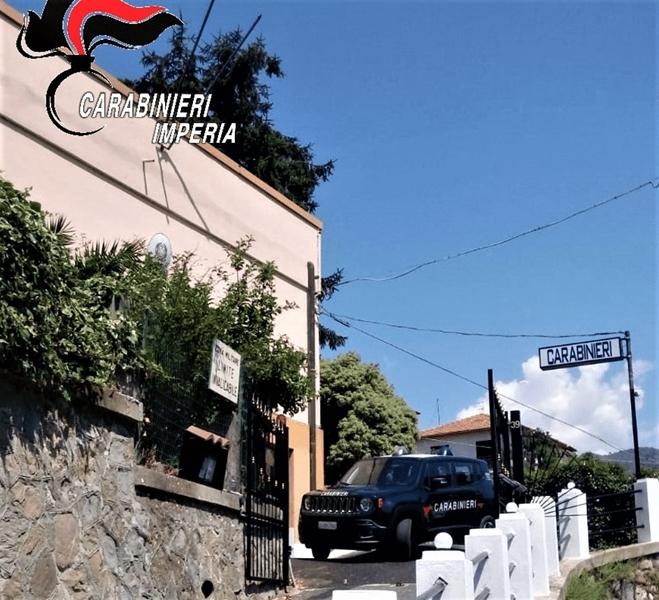 Truffavano persone sole ed anziane. Blitz Liguria-Piemonte: 10 arresti e sequestri ville e auto