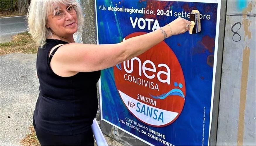 Liguria elezioni. Linea Condivisa vuole assetti certi sulle prescrizioni sanitarie ai seggi elettorali