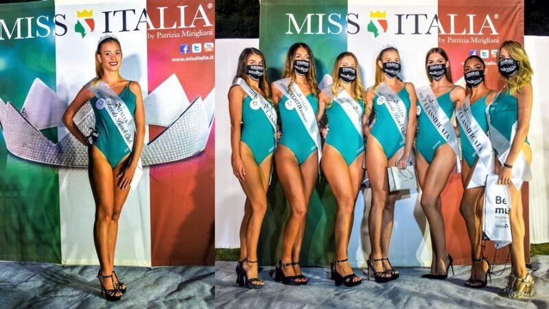 miss italia, eleonora gabrielli, avigliana, vito buonfine, spettacolo