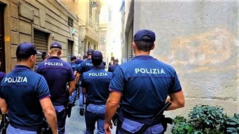 Genova cronaca brevi. Rapine, spaccio, aggressioni, violenza