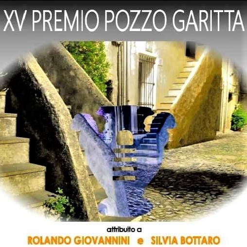Albissola Marina. Premio Pozzo Garitta a Rolando Giovannini e Silvia Bottaro