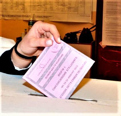 liguria al voto, votanti alle 12, elezioni