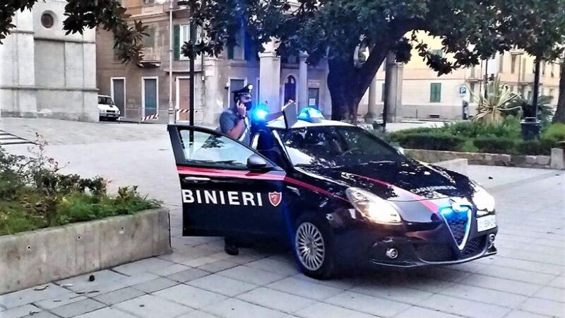 carabinieri la Spezia, cronaca la spezia