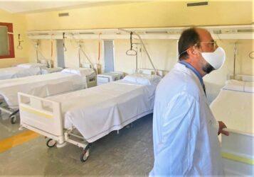 Coronavirus Liguria oggi 5 dicembre, 314 nuovi casi positivi di cui 81 a Savona in crescita e 146 a Genova