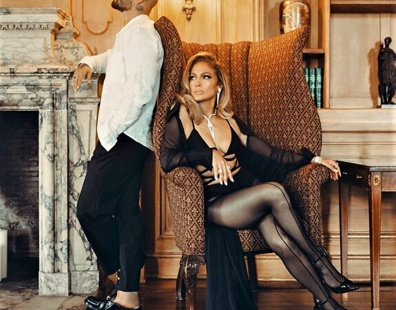 Jennifer Lopez e Maluma insieme