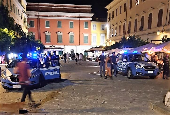 Covid La Spezia, fine restrizioni per scuole, locali della provincia e quartiere Umbertino nel capoluogo