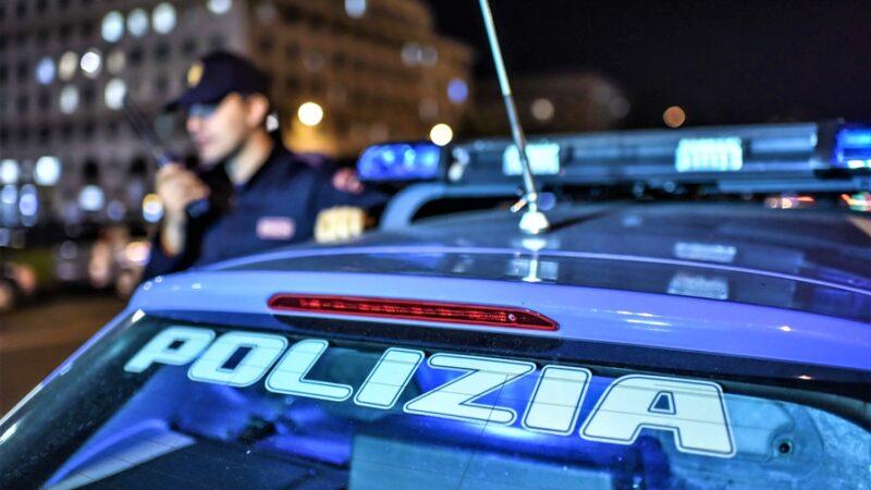 polizia savona, cronaca, piazza del popolo, via delle trincee