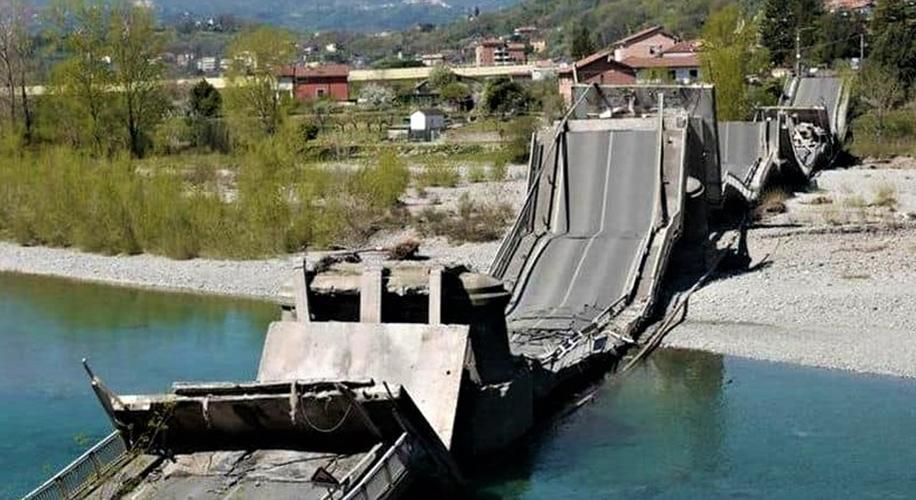 """Gronda e Ponte Albiano Magra. Toti e Rixi a muso duro con la ministra De Micheli: """"Cinque mesi di immobilismo"""""""