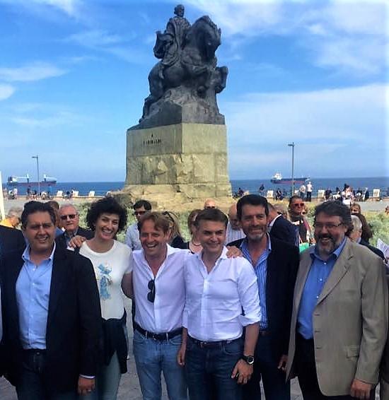 Vaccarezza boccia Caprioglio e progetta le prossime elezioni al Comune di Savona del 2021