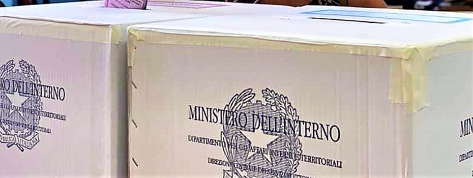 Liguria elezioni. Albissola Marina vince Toti su Sansa 53 a 42