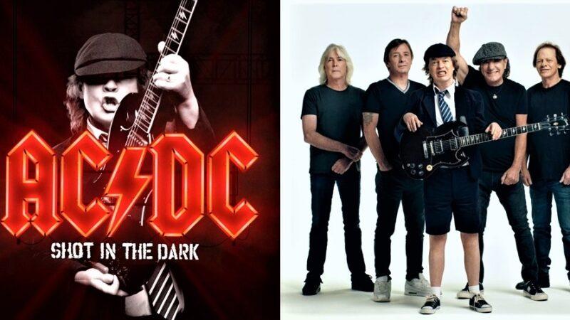 AC/DC ritorno, Eddie Van Halen scomparso