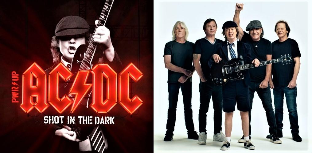 """AC/DC il grande ritorno con """"Power up"""", album in uscita il 13 novembre"""