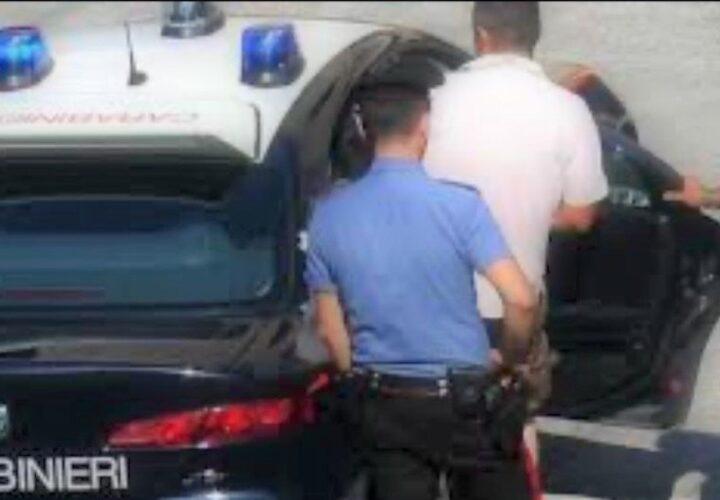 carabinieri la spezia, elicotteri Villanova d'Albenga
