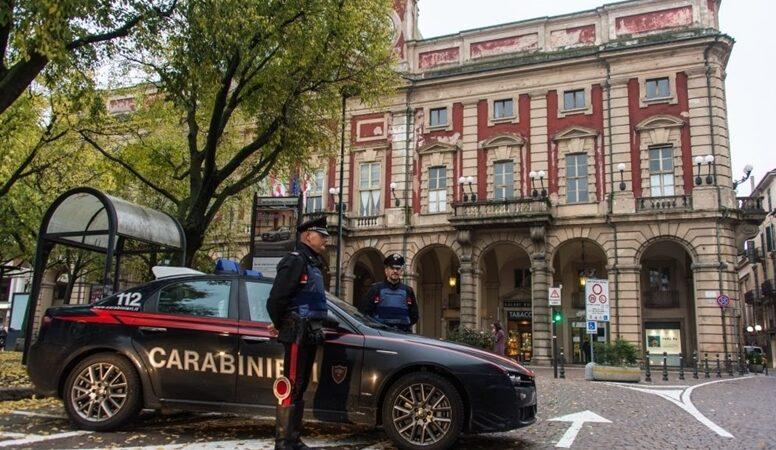 carabinieri alessandria, acqui terme cronaca