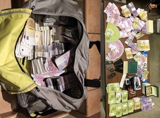 Genova. Acquistano 7 orologi di pregio pagando con 400.000 euro finti (truffa rip-deal), 3 arresti della Squadra Mobile