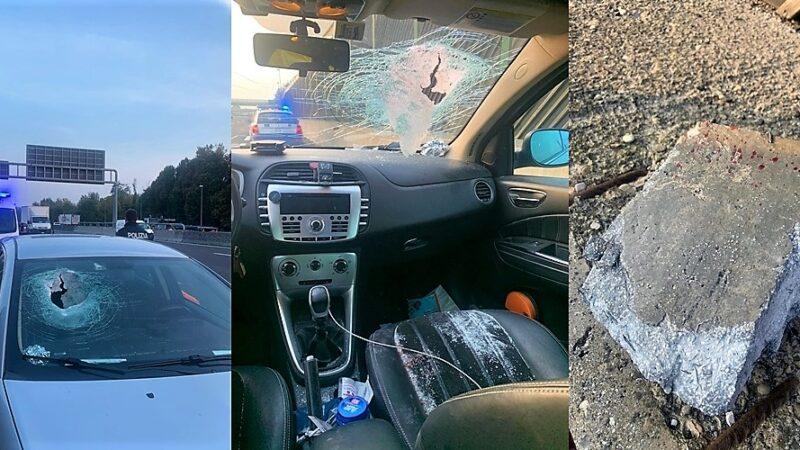 autostrade cronaca, ruote libere protesta