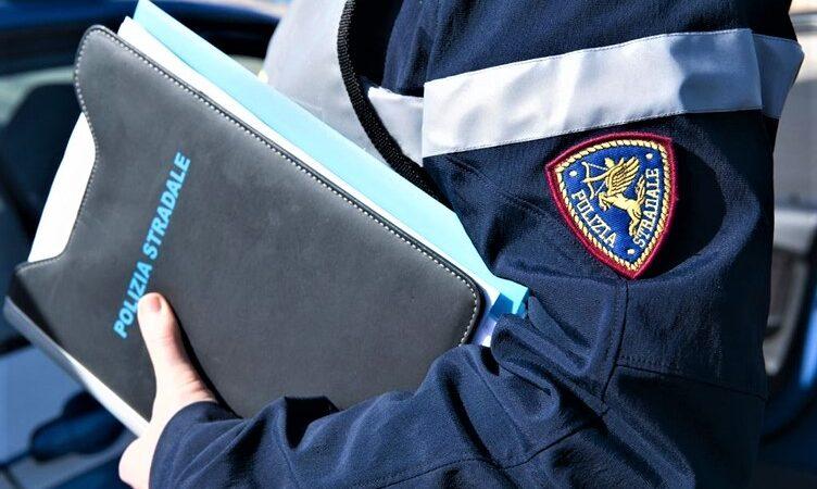 la spezia cronaca, polizia la spezia, incidenti stradali