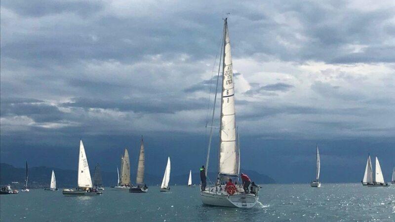 Circolo Nautico Marina Genova, campionato della lanterna