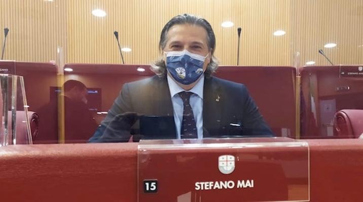 """Mai (Lega): """"Aziende e lavoratori beffati da Conte, non hanno ancora ricevuto ristori lockdown primavera"""""""