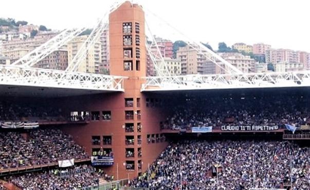 Derby Sampdoria – Genoa 22 luglio. Continuano le indagini a seguito degli scontri fra tifosi e Polizia