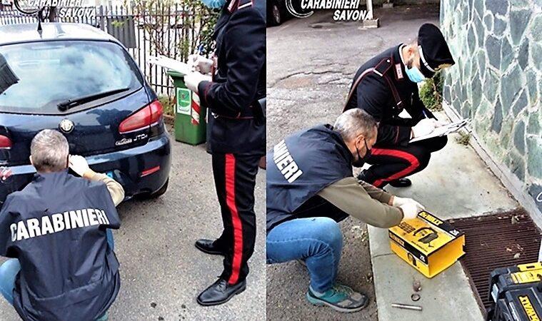valbormida cronaca, carabinieri cairo montenotte