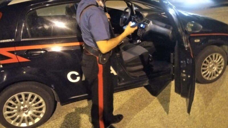 spotorno cronaca, carabinieri noli, caccia illegale