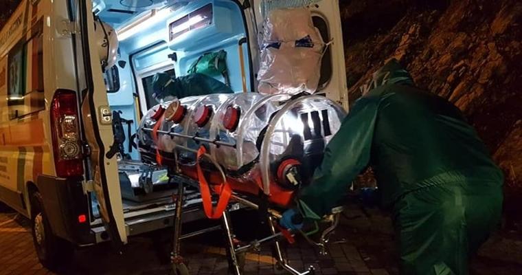Coronavirus Liguria oggi 31 ottobre, 1068 nuovi casi positivi di cui 709 nel cluster Genova