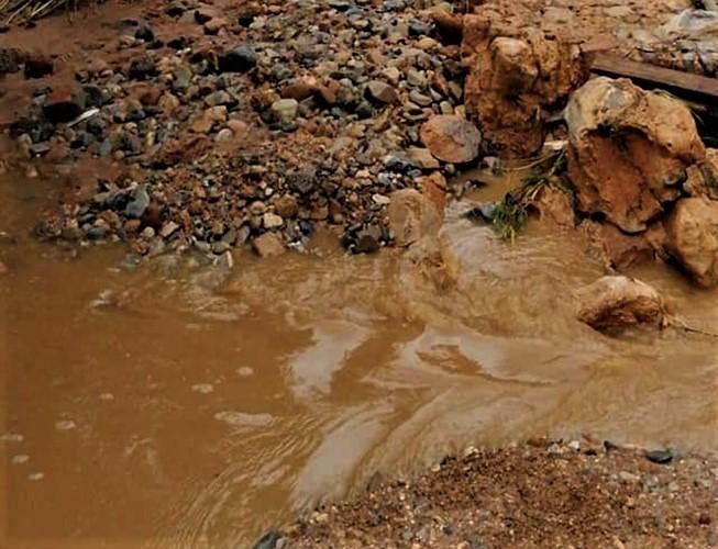 Maltempo. Coldiretti denuncia la mancata pulizia di rive e argini. Comune di Albenga sotto accusa