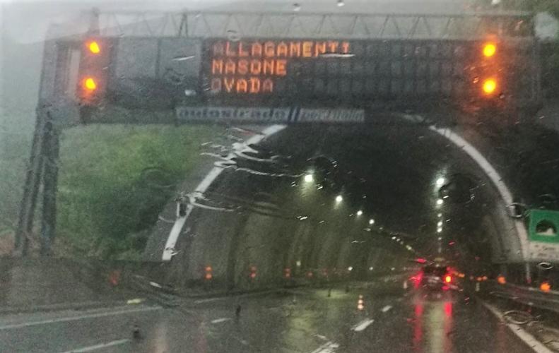 Maltempo, Liguria e Piemonte insieme nella richiesta dello stato di emergenza per i danni