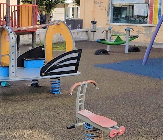 Covid nuovo decreto. Linee guida per le Aree giochi per bambini