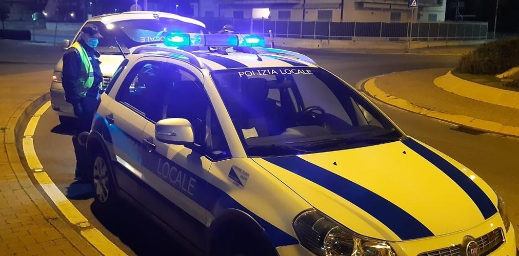 Selezione per 40 nuovi agenti di polizia locale a Savona, Albenga, Finale Ligure, Loano. Scadenza 19 novembre