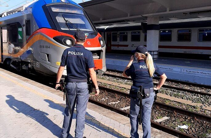 polizia la spezia, la spezia cronaca
