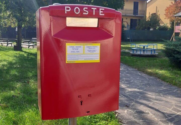 cassette postali smart, poste italiane