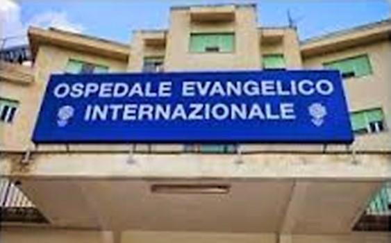 emergenza covid, ospedali voltri e sestri ponente