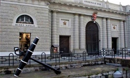 carabinieri la spezia, cronaca la spezia, ballerino arsenale in malattia