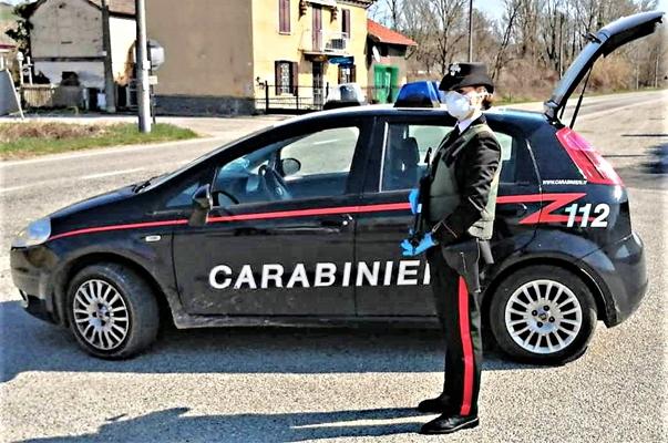 carabinieri alessandria, cronaca acqui terme