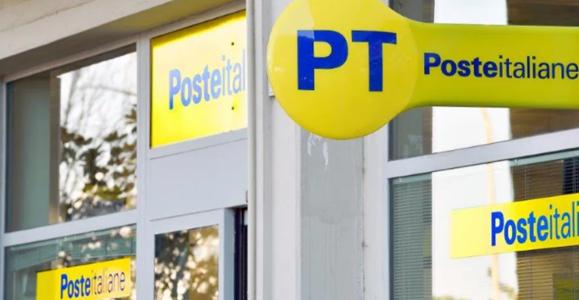 Poste italiane, pagamento pensione, famiglia