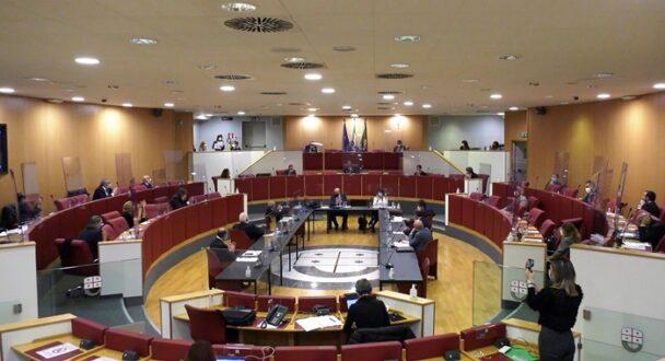 Martedì consiglio regionale sull'emergenza Covid chiesto dalle opposizioni
