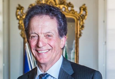 Bertino neo vicepresidente della Camera di Commercio, Mazzola vicario